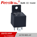 12v automotive changeover relay nvf4-2c-z30a-dc12v