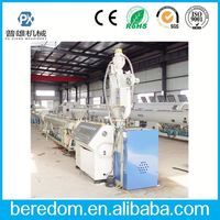 Pipe Plastic Extruder Line Three-Layer Reinforced Picost Price Pp Pe Fiberglass
