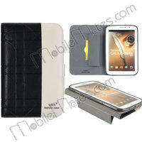 for Samsung Galaxy Note 8.0 N5100 N5110 Commercial Flip Stand Leather Case