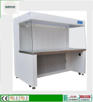 With UV light horizontal clean bench cleanroom Laminar flow Series