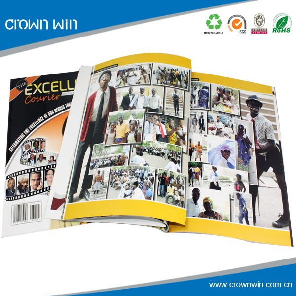 Printing Product Travel Brochures