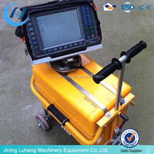 top quality Ultrasonic Flaw Detector for Rail