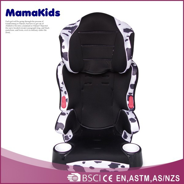 Useful child car seat high quality adjustable safety baby chair car for 9-36kgs baby