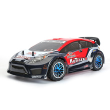 HSP 94118 PRO Rc Car 1/10 Scale 4wd Electric Power R/C Sport Rally Racing Brushless Car