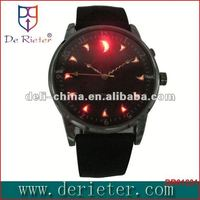 de rieter watch watch design and OEM ODM factory elips e cigarette