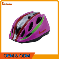 High cost-effective bicycle helmet kids en1078 out mold W-011