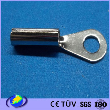 Precision Metal Stamping Electrical Pin Auto Connector