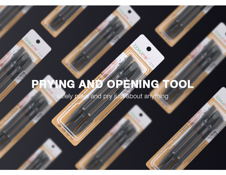 BK Opening Tool For iPod iPhone iPad Metal Spudger Pry Tools BK 7278