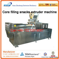 Core Filled Snacks Food Processing Line/jam Center Snacks Machines