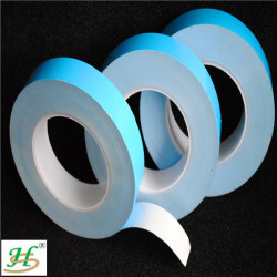 ISO9001 Double Sided 3m Similar Thermal Conductive Glue For Led