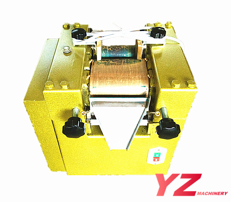 High quality machine grade tri-roller grinder mill for wholesale