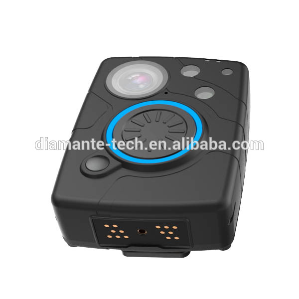 new product introduction h.264 digital video recorder with GPS