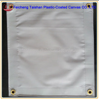 Laminated Fabric pvc tarpaulin