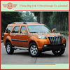large diesel SUV 4x2 drive car made in China