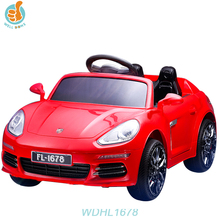 WDHL1678 High Quality Electric Battery Operated Toy Car Mini DC Motor For Driving