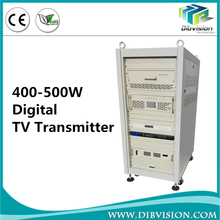 Low Power UHF Terrestrial DTV digital tv transmitter