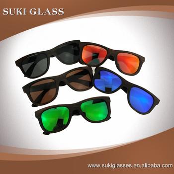 eyeglasses polarized  bamboo eyeglasses