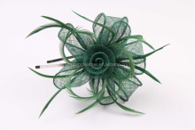 High Quality Philippines Fashion sinamay base/sinamay hats /sinamay fascinator