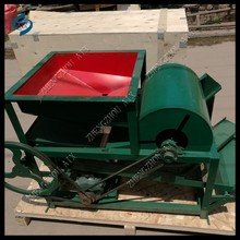 coriander seed cleaning machine made in China