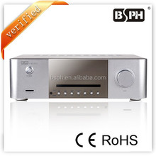 8 Zones BSPH Smart Home Theater Music System, Multiroom audio System With grill elegant decorate