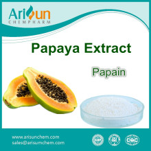 Papaya Seed Extract , Organic Papaya Extract , Papaya Seed Powder