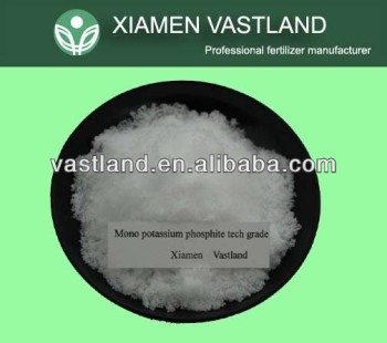 Top quality mono potassium phosphite