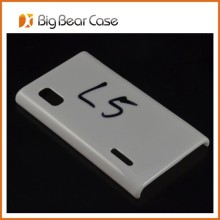 Low price mobile phone case sublimation blank case