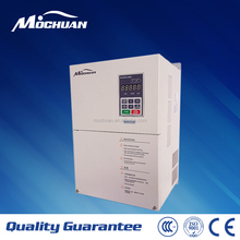 2.2kw single phase input ac variable frequency inverter 400hz 380VAC for solar panel system
