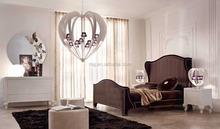 Bedroom furniture, the king/queen's bed latest curtilage home design