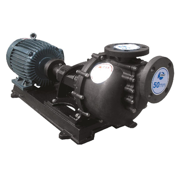 Dubao Electric plastic centrifugal Self-priming Water Pump with low price