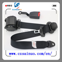 High quality seat belt fabric sale for most car from china