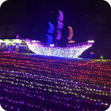 Diwali decorative lights cheap led lights sale outdoor holiday decorations