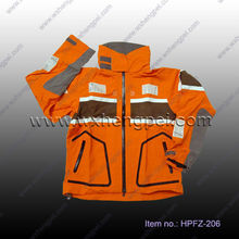Ocean Sailing Jacket Export / Outdoor Clothes Manufacturer / Waterproof Coat