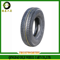4.00-8 Manufacturers new design hign quality Three Wheel china motorcycle tyre