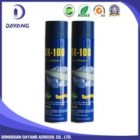 SK-100 Spray Adhesive / Fabric Glue / Embroidery Adhesive