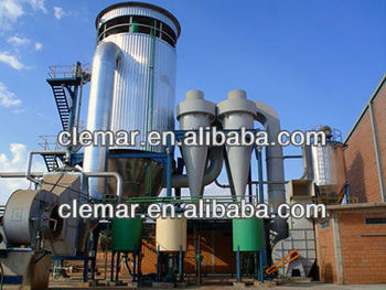 Vegetable spray dryer/ food powder spray drying equipment/fruit powder spray dryer