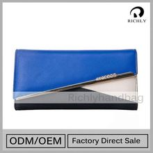 Nice Quality Super Price Money Clip Wallet Genuine Leather