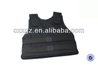 Military Bullet and Stab Proof Vest