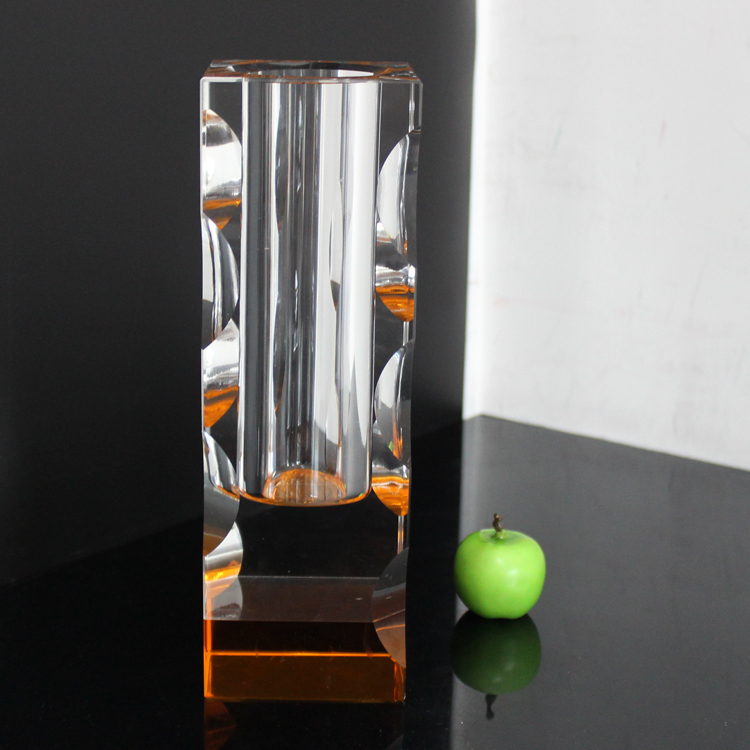 Wholesale K9 Crystal Vase For Weddings Centerpieces