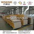 cool room eps sandwich panel with 150mm thick