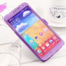 2014 new trendy plastic pc tpu case for samsung galaxy note 3