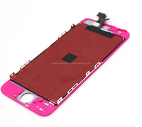 LCD Display Touch Digitizer Screen LCD Screen Replacement Part for iphone 5S Replacement