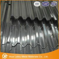 Low price supply corrugated aluminum roofing sheet aluminum sheet roofing aluminum sheet
