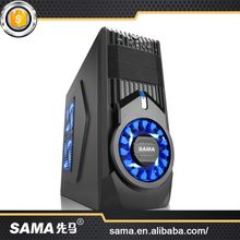 SAMA Top Grade High-End Computer Cabinet Atx Pc Case