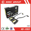 promoted price canbus ballast for led worklight hid 55W car xenon light