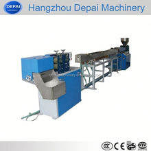 Hot selling model DP-DS01-1 drink straw making machine/straw production line