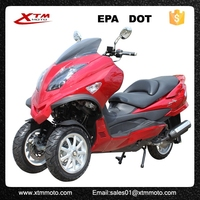 2015 Cheap Scooter Engine Tricycle