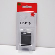 High Capacity Li-ion Rechargeable LP-E10 Battery for Canon EOS1100D 1200D KISS X5 Rebel T3
