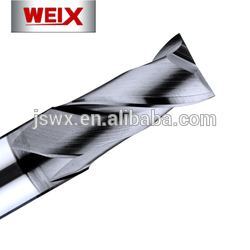 Weix direct factory carbide router bits for wood mdf bit straight industrial use