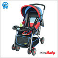 new designed Aluminium folding baby stroller